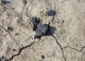 meteorite metal detector