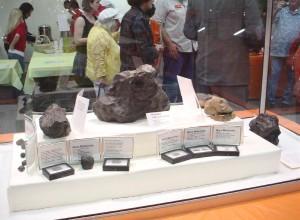 sell meteorites