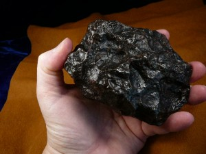 where to find meteorites